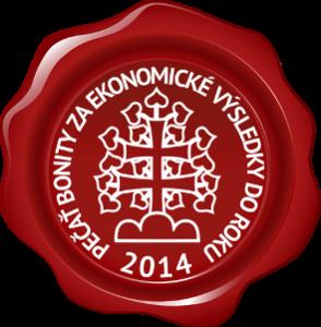 pecat-bonity-ekovysledky-2014